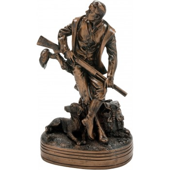 High Quality Hunter and Gun Dog ~ 24cm High (Euro 30.20)