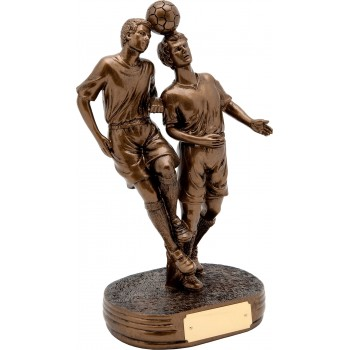 High Quality Male Footballers ~ 29cm High (Euro 35.60)